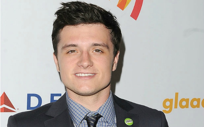 Who is American Actor & Producer Josh Hutcherson Girlfriend? Is Josh Hutcherson Gay?