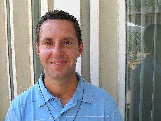 Andrew Catalon, American Sportscaster