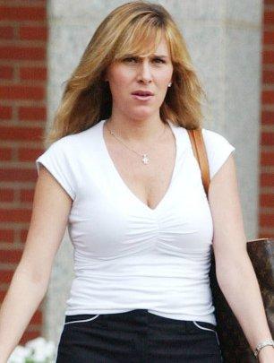 John Daly's ex-wife Paulette