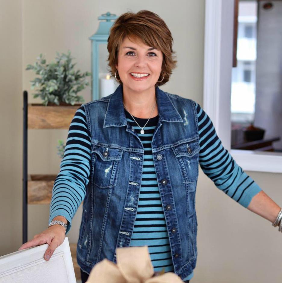 Doug Dunne's wife Jill Bauer