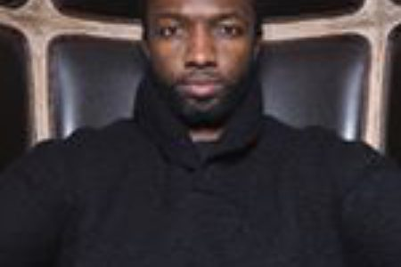 Jamie Hector an American Actor