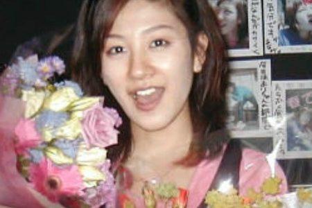 Harumi Maekawa