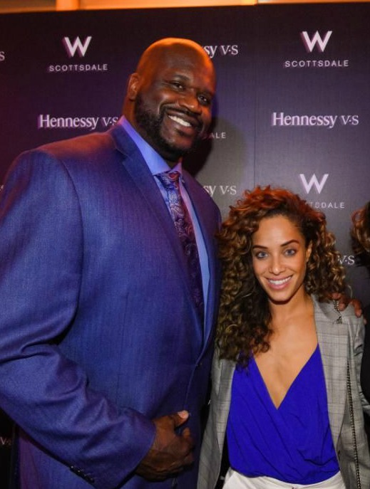 Is Laticia Rolle Married To Shaquille O Neal Her Net Worth Engagement Ring As earlier mentioned, laticia rolle and her sister d'ana run a lifestyle blog which is. is laticia rolle married to shaquille o