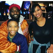Karlous Miller with Single