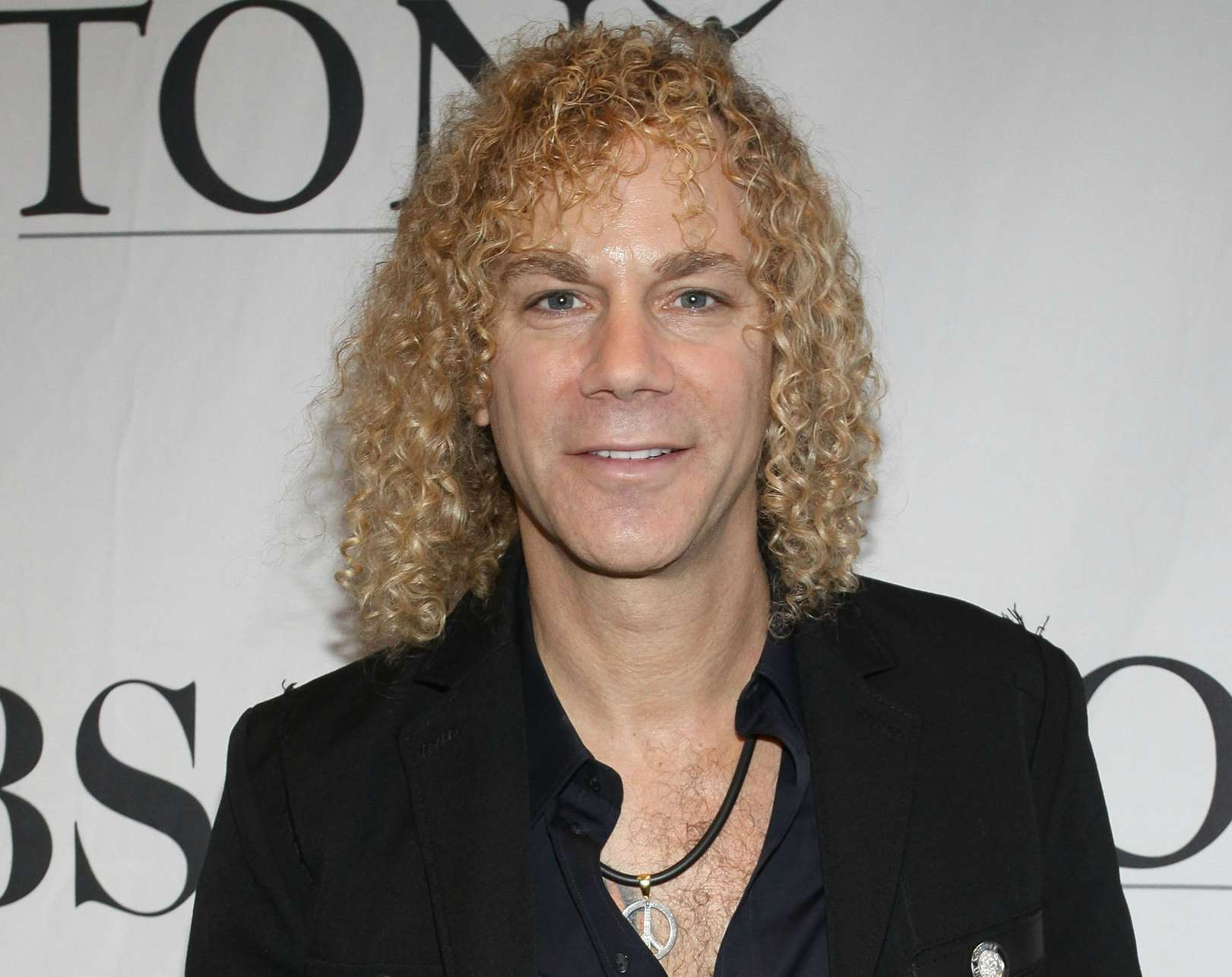 David Bryan attends the Tony eve cocktail party at the Intercontinental New York Barclay on June 12, 2010 in New York City
