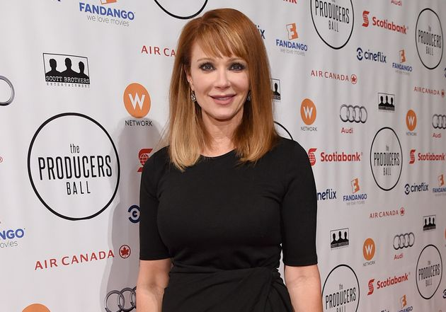 Francis Greco's ex-wife Lauren Holly