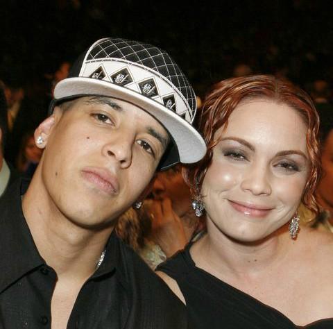 Yamilet Ayala Gonzalez's parents together