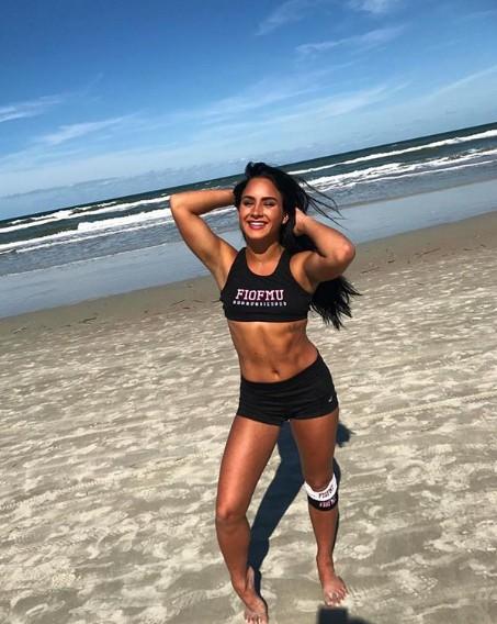 American Cheerleader, Gabi Butler
