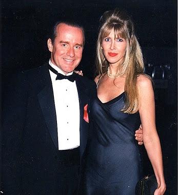 Sean Edward Hartman's parents