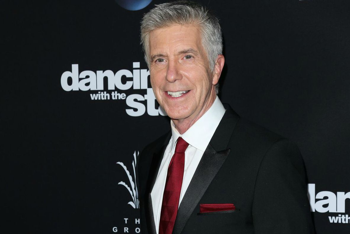 Lois Bergeron's husband Tom Bergeron
