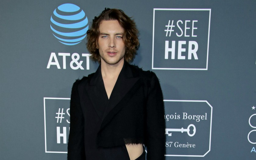 Is Cody Fern Gay? Is Primetime Emmy Award Winning Actor in Relationship with Boyfriend?