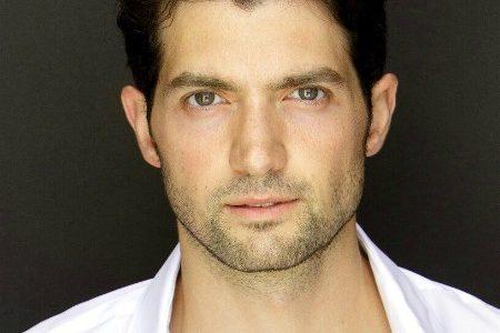 David Alpay