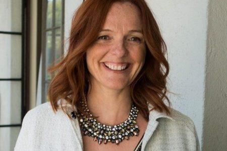 Nicola Elizabeth Frost