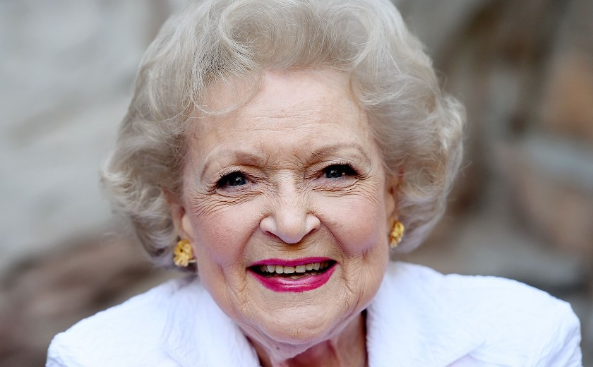 "Who is the Current Spouse of Betty White? Does ""First Lady Of Television"" Actress Have Children?"