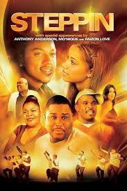 Caption : Jerod Mixon in the movie poster