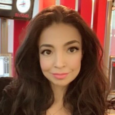 Who is Mina Rzouki Husband? Net Worth, boyfriend, Salary, Age, Height