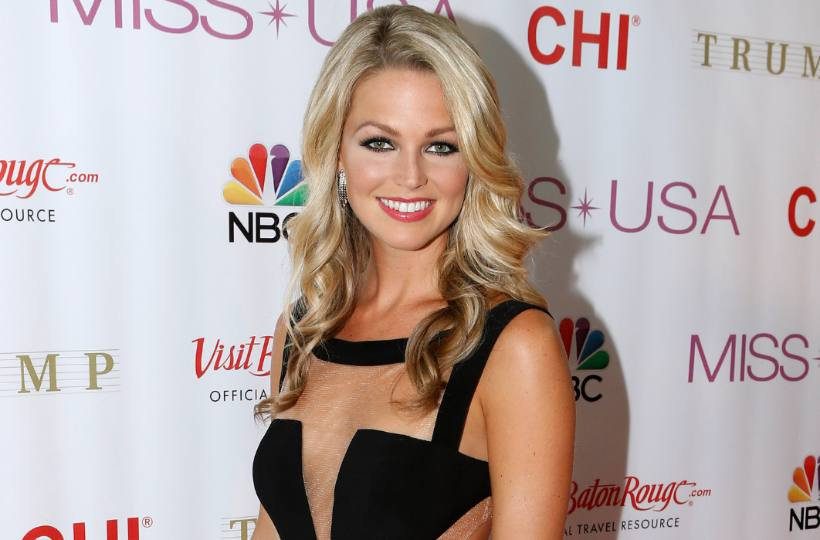 What is American Journalist-Allie LaForce's Net Worth & Salary? Details on her Professional Career with Quick Facts!