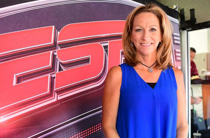 Are Beth Mowins and Alan Arrollado still Married? Who is Beth Mowins's Husband? Details on Her Family with Quick Facts!