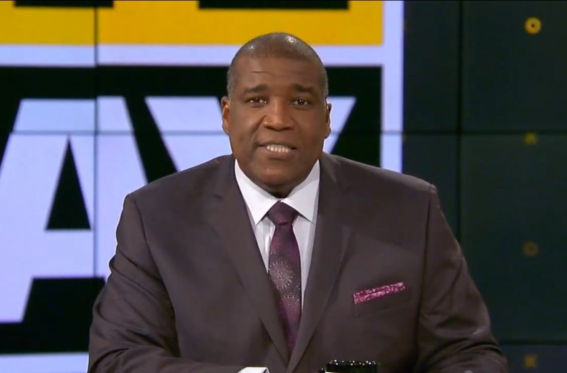 How much is Curt Menefee's Net Worth? What is Curt Menefee's salary? Did Curt Menefee play NFL football?