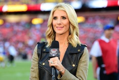 Michelle Beisner Buck, American reporter